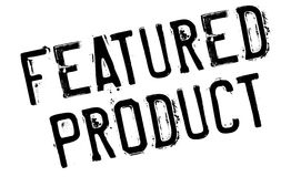 Featured product stamp Royalty Free Stock Photo