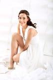 Febbre di nozze Fotografia Stock