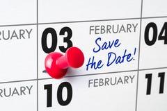 Februari 03 Arkivfoto