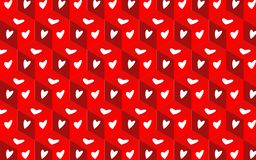 14 february valentine pattern picture vector vector illustration