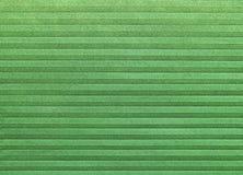Fechado acima de Olive Green Fold Paper Pattern Imagem de Stock