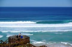 Fechamento bem, península de Eire Imagem de Stock Royalty Free