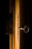 Fechamento e chave series6 Fotografia de Stock Royalty Free