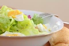 Bacia de salada foto de stock royalty free