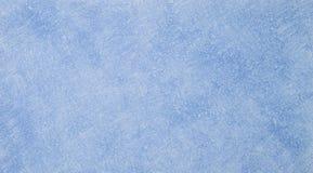 Feche acima da neve branca Imagens de Stock Royalty Free