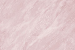 Feche acima da superfície de mármore cor-de-rosa. Fundo Fotografia de Stock