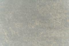 Feche acima da textura cinzenta da tela Fundo Imagens de Stock Royalty Free