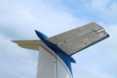 Feche acima de Jet Tail Foto de Stock