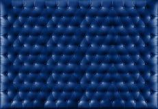 Feche acima do estilo retro do sofá Imagem de Stock