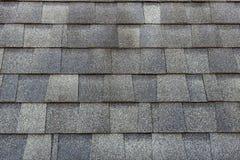 Feche acima do fundo da textura da telha de telhado imagem de stock royalty free