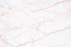 Feche acima do fundo de mármore branco da textura imagens de stock