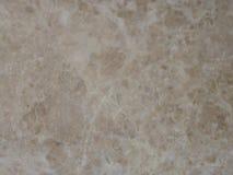 Feche acima do fundo de mármore branco e marrom foto de stock royalty free