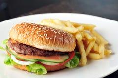 Hamburger Fotos de Stock