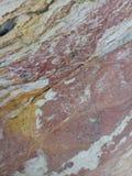 Feche acima do mármore de superfície Fotos de Stock