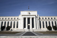 Fed View Two Stock Photography