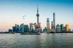 Federación de Shangai imagen de archivo