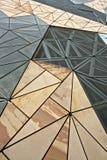 federaci Melbourne kwadrat Zdjęcia Stock