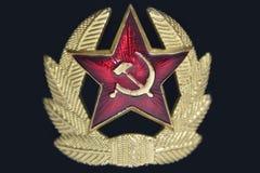 Federaci Rosyjskiej militarnej siły agresja Fotografia Royalty Free