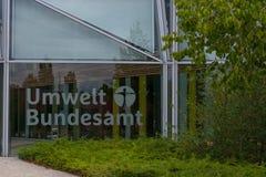 Federacyjny agencja ds. ochrony środowiska Dessau-Roßlau obrazy royalty free