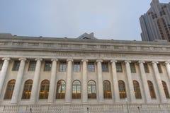 Federal Courthouse Birmingham, AL Royalty Free Stock Photos
