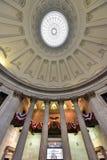 Federal Hall - New York City Royalty Free Stock Photos