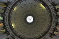 Federal Hall - New York City Stock Image