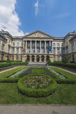 Federal Parliament of Belgium in Brussels. Royalty Free Stock Photos
