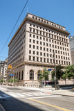 Federal Reserve Bank of Cleveland Stock Photo