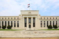 Federal reserve Royalty Free Stock Images