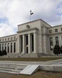 Federal Reserve Building. Washington DC, United States Stock Photo