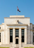 Federal Reserve Building Stock Photography