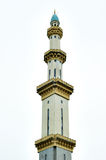 Federal Territory Mosque Royalty Free Stock Image