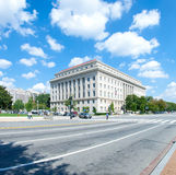 Federal Trade Commission Building Royalty Free Stock Photos