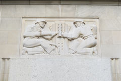 Federal Trade Commission Building Stock Photography