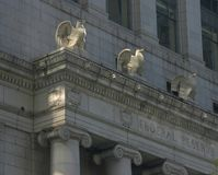 Federale Reserve Royalty-vrije Stock Foto