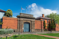 Federatieuniversiteit in Ballarat Royalty-vrije Stock Foto's