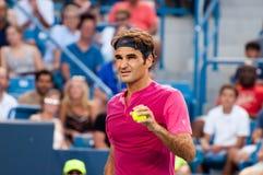 Federer 012 Imagenes de archivo
