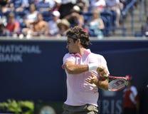 Federer Roger Royalty Free Stock Photo