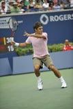 Federer Roger # 3 trifosfato di adenosina (67) Fotografia Stock