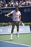 Federer Roger # Atp 3 (118) Stockfotografie