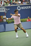 federer Roger ATP 3 67 Στοκ Φωτογραφία