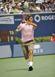 Federer Roger # Atp 3 (72) Lizenzfreies Stockfoto