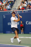 Federer Roger (SUI) at Rogers Cup 2008 (82) Stock Photography