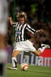 Federico Balzaretti of Juventus Stock Photo