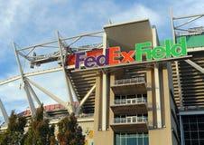Fedex coloca Foto de Stock Royalty Free