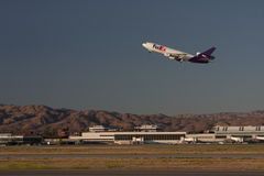 FEDEX DC-10 Stock Photography