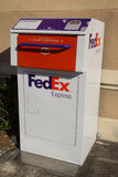 FedEx Express Royalty Free Stock Images