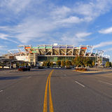 FedEx Field Royalty Free Stock Photo