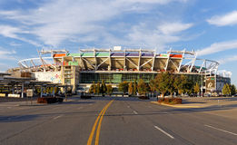 FedEx Field Stock Photo