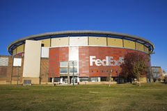 FedEx Forum Royalty Free Stock Photo